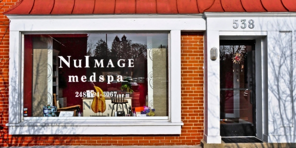Nu image laser medical spa birmingham mi spa week for 6 salon birmingham mi