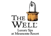 The WELL Spa at The Miramonte Resort