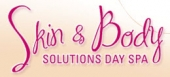 Skin and Body Solutions Day Spa