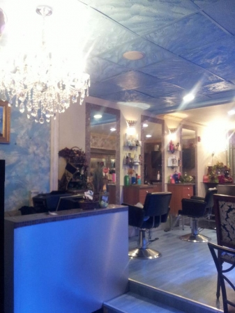Age of new beginnings spa lake ronkonkoma ny spa week for A new beginning salon