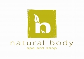 Natural Body - Webb Ginn