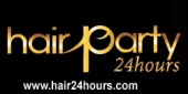 Hair &amp; Spa Party 24 Hours