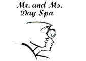 Mr. and Ms. Day Spa