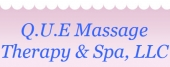 Q.U.E Massage Therapy, LLC