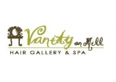 Vanity on Mill Hair Gallery & Spa
