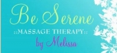 Be Serene Massage Therapy