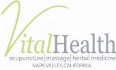 Vital Health Acupuncture Massage &amp; Herbal Medicine