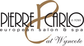 Pierre &amp; Carlo European  Salon &amp; Spa at Wyncote