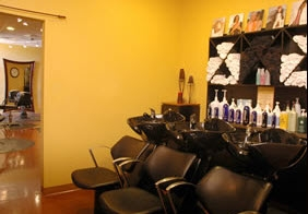 Hair Spa Matthews Nc