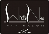 What&#039;s New The Salon
