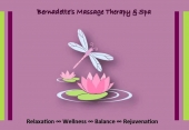 Bernadette's Massage Therapy & Spa