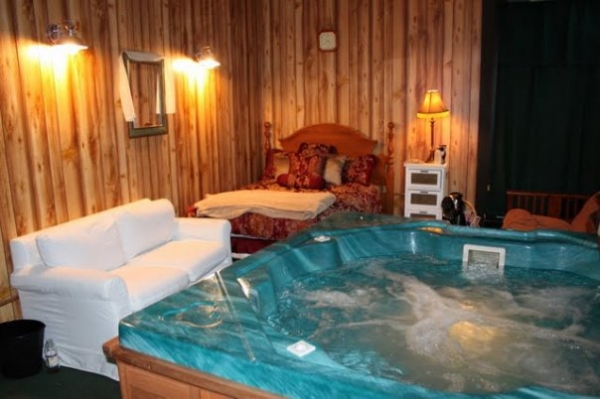 American Chiropractic Spa Retreat - State College, PA ...