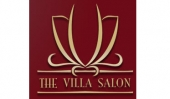 The Villa Salon