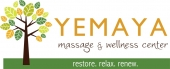 Yemaya Massage & Wellness Center