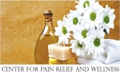Center For Pain Relief &amp; Wellness 