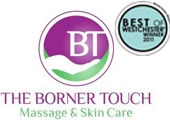 Borner Touch Located within Cherylyn Salon North