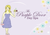 The Purple Door Day Spa