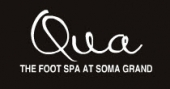 Qua Foot Spa at Soma Grand