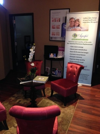 Agape Medical Spa Weight Loss Center Warwick Ri