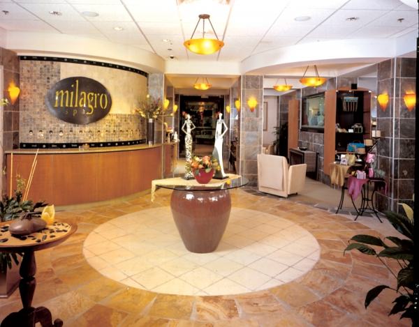 Milagro Spa Wall Nj