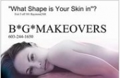 BG Makeovers Advanced Skincare and Day Spa
