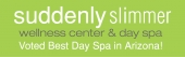 Suddenly Slimmer Day Spa