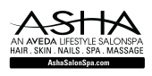 Asha Salonspa - The James Hotel