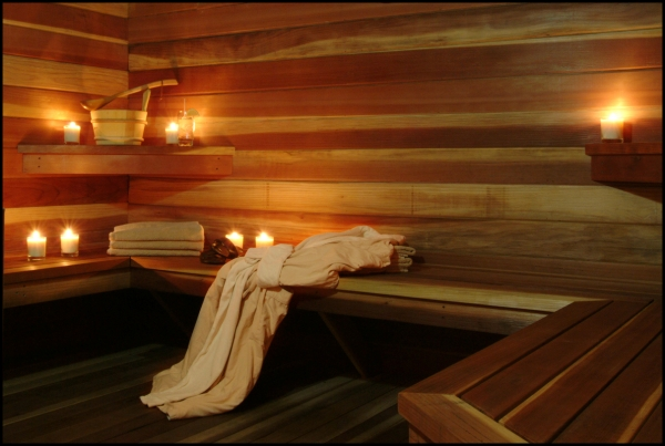 Grand Spa Dallas Packages