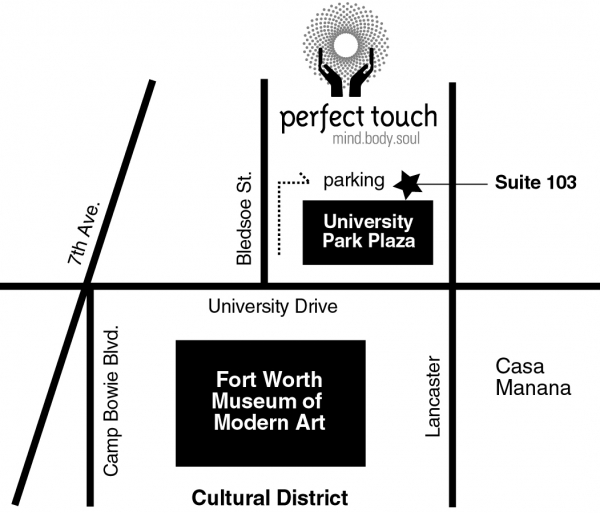 perfect touch day spa fort worth tx spa week