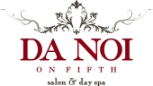 Da Noi on Fifth Salon &amp; Spa