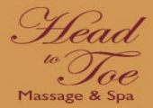 Head to Toe Massage & Spa