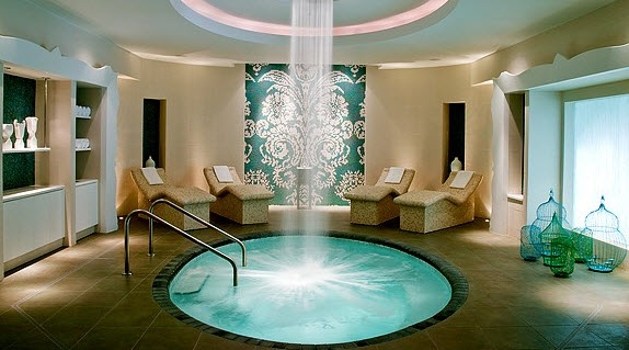 Eau Spa At Eau Palm Beach Resort Amp Spa Manalapan Fl