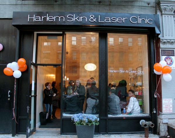 Harlem Skin & Laser Clinic - New York, NY - Spa Week