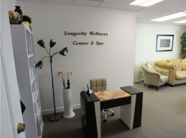 Serenity Day Spa And Salon Martinsburg Wv