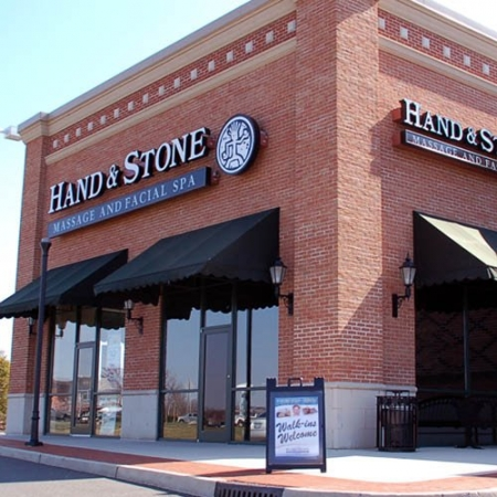 Hand Stone Massage And Facial Spa