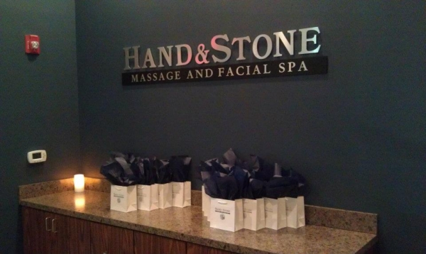 Hand & Stone Massage and Facial Spa - Emerson - Emerson ...