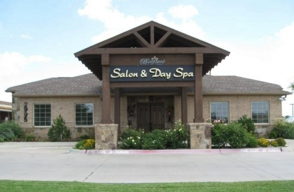 Day Spa Rockwall Tx