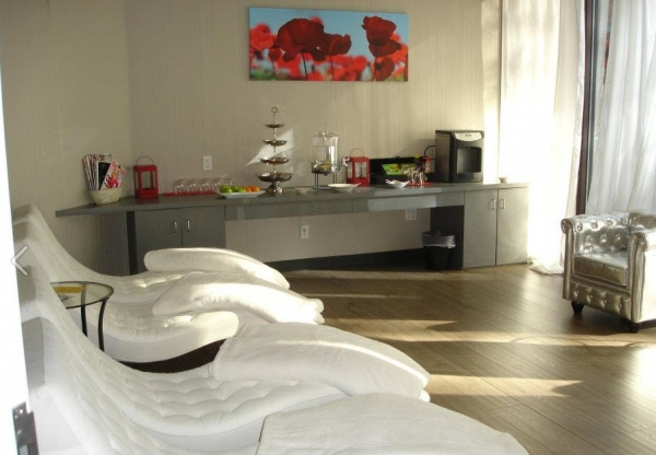 The Spa At Red Hots Roslyn Ny