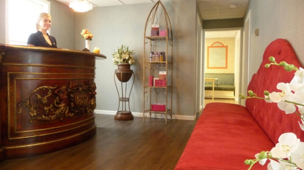Victorian Day Spa West Hartford Reviews
