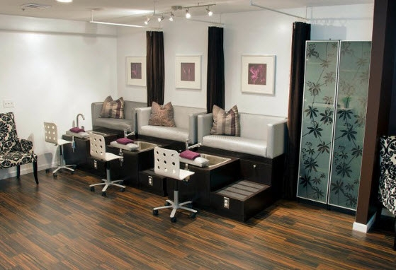 luxe the ultimate salon spa experience lancaster pa