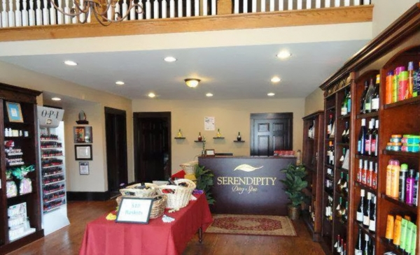 Serendipity Day Spa Prices