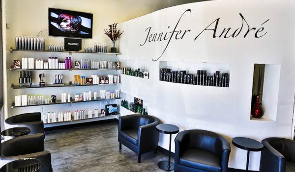 Jennifer andre a paul mitchell salon scottsdale az for A paul mitchell salon