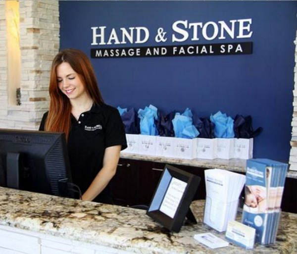 Hand And Stone Raleigh >> Hand Stone Massage And Facial Spa Atlantic Jacksonville Fl