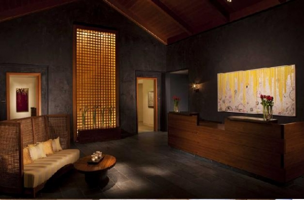 Sense Spa at Rosewood Sand Hill