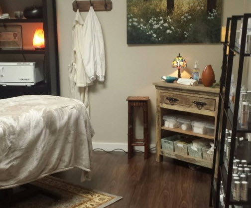 Natural Body And Spa Jacksonville Fl