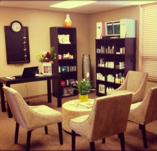 Glo facial spa skin center normal il spa week for A plus salon normal il