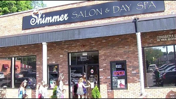Shimmer salon day spa east greenwich ri spa week for Abc salon sire directory