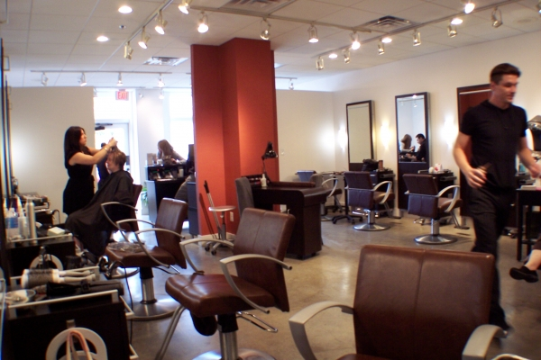 Verde Salon And Spa Collingswood