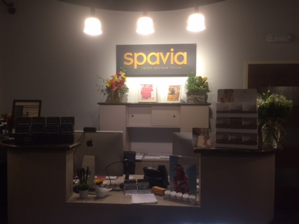 Spavia Day Spa Fort Collins