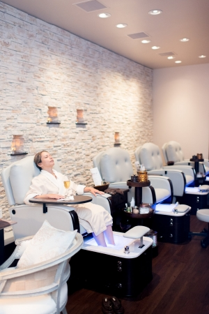 Woodhouse Day Spa Bethesda Reviews